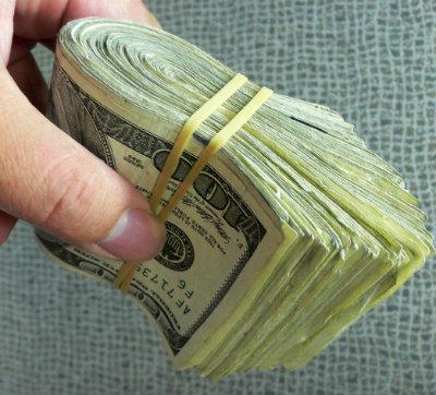 lender's cash loan